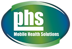 Professional Health Services – Mobile Health Solutions Mobile Logo