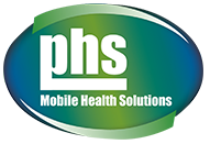 Professional Health Services – Mobile Health Solutions Logo
